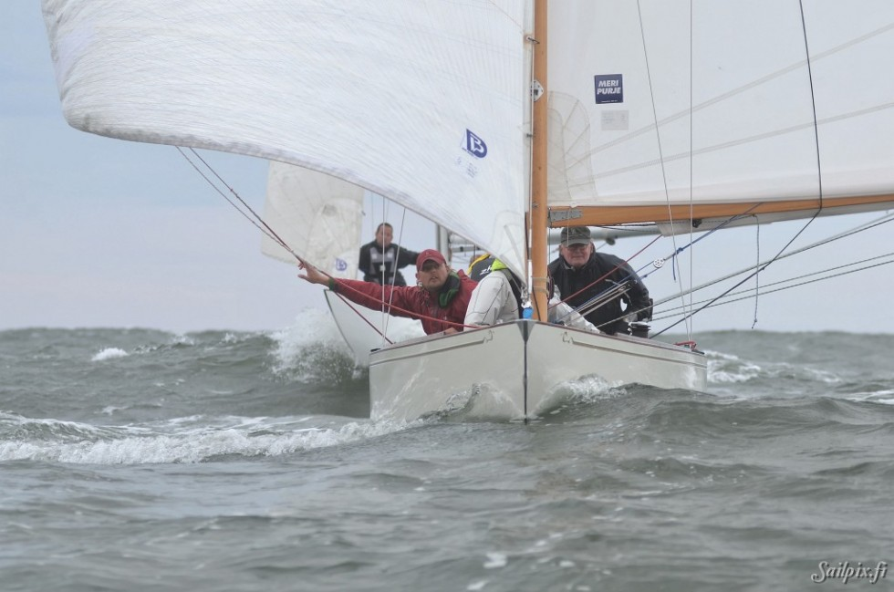 Queen Christina Nations Cup 2012